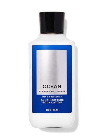 OCEAN lotion 1