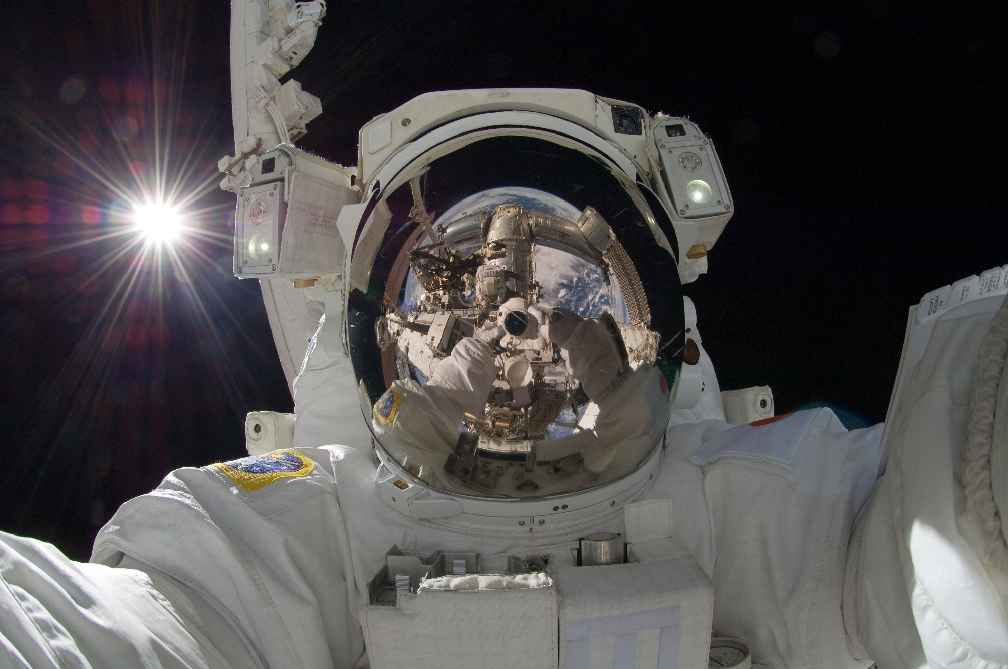 astronaut 877306