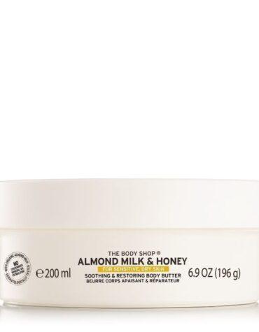 almond milk honey soothing restoring body butter 1055508 200ml 2 640x640