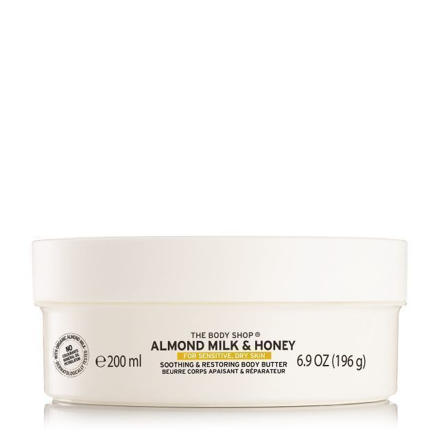 almond milk honey soothing restoring body butter 1055508 200ml 2 640x640