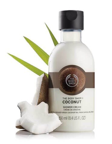 coconut shower cream 1047953 250ml 1 640x640