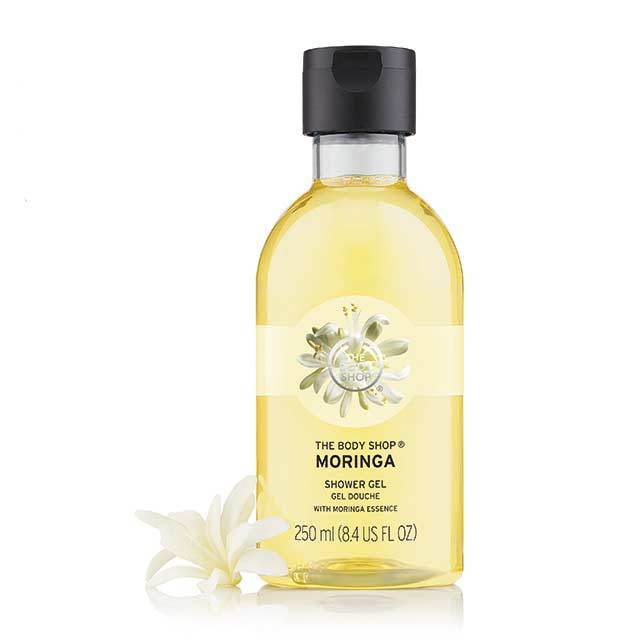 moringa shower gel 1047726 250ml 1 640x640