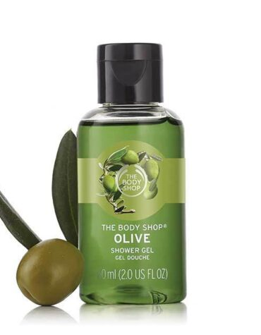 olive shower gel 1045141 60ml 2 640x640
