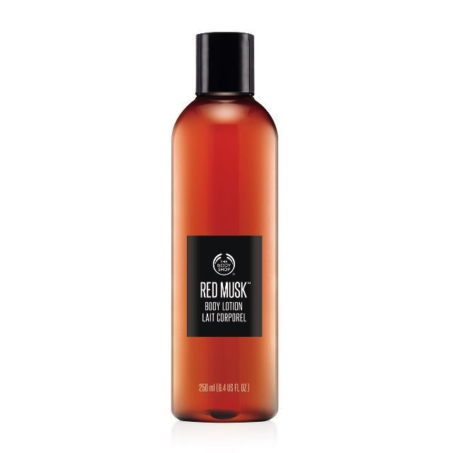 red musk body lotion 2 640x640