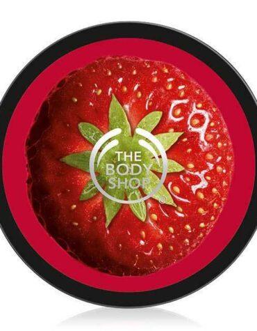 strawberry softening body butter 1099838 400ml 5 640x640