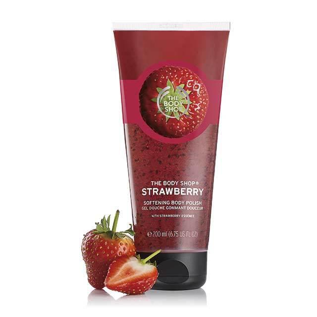 strawberry softening body polish 1052481 200ml 3 640x640