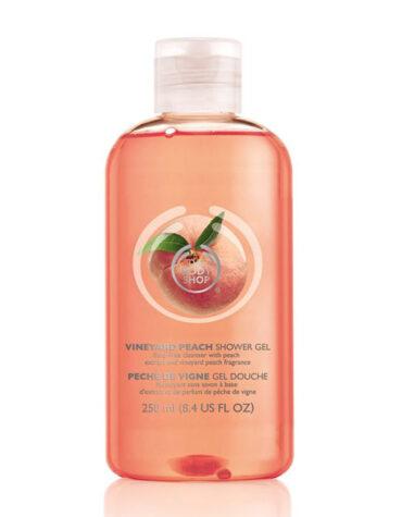 vineyard peach shower gel 2 640x640