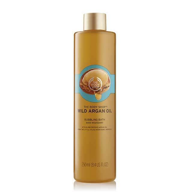 wild argan oil bubbling bath 3 640x640