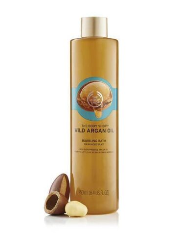 wild argan oil bubbling bath 4 640x640