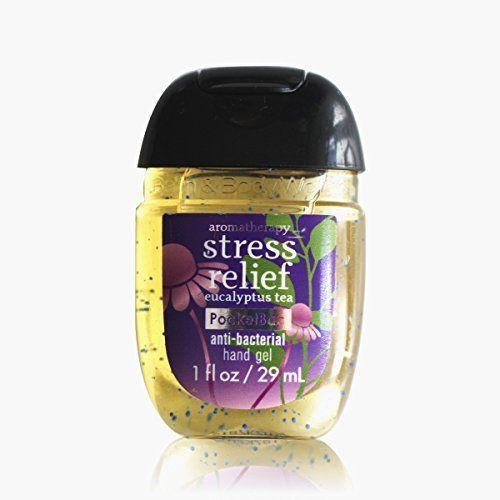 Eucalyptus Tea Stress