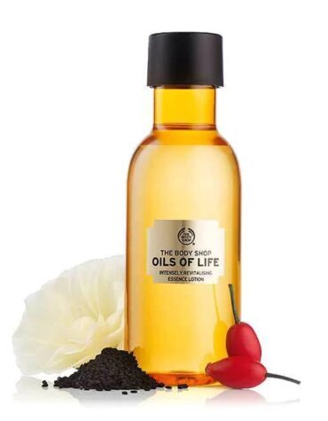 oils of life intensely revitalising bi phase essence lotion 4 640x640