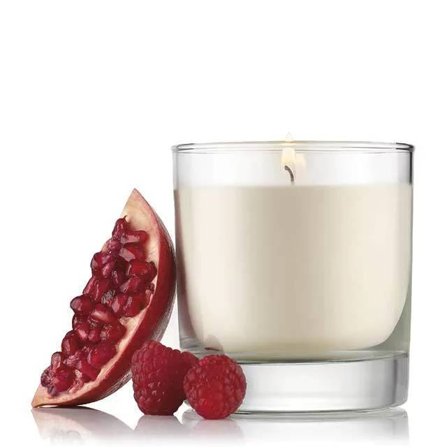 pomegranate raspberry scented candle 2 640x640