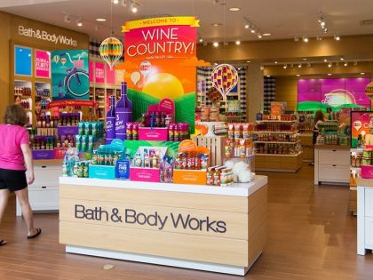 Bath & Body Works Or Margot Elena's TokyoMilk – What's the best to buy in the UK
