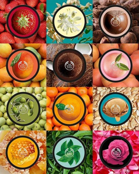 f3212d5e1cd4f98b7e1df3e8adb09f1b the body shop skincare the body shop products