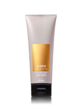 Suede Ultra Shea Body Cream