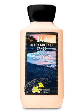 Bath Body Works – Black Coconut Sands Body Lotion