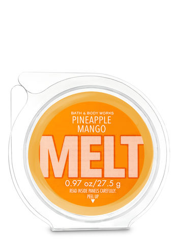 Pineapple Mango Wax Melt Bath Body Works