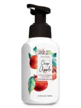 Bath Body Works Crisp Apple Foaming Hand Wash