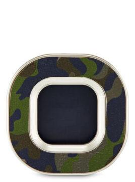 Camouflage Visor Clip