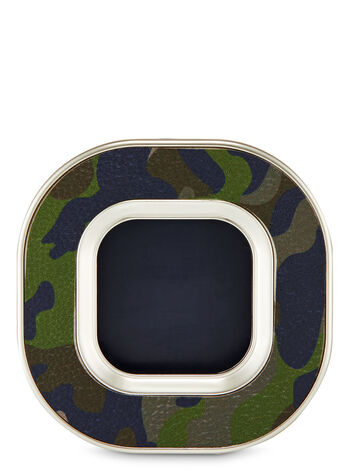 Camouflage Visor Clip