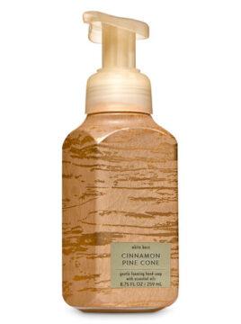 Cinnamon Pine Cone