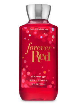 Forever Red Shower Gel