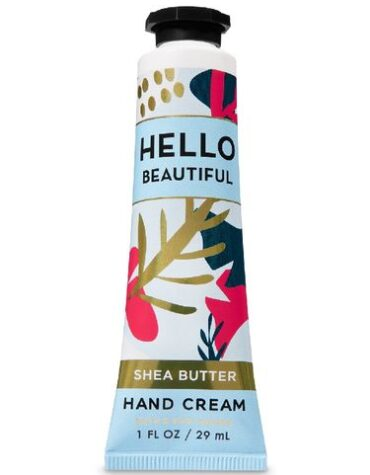Hello Beautiful Hand Cream