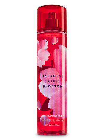 Japanese Cherry Blossom Fragrance Mist