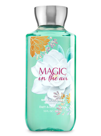 Magic In The Air Shower Gel