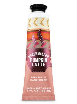 Marshmallow Pumpkin Hand Cream
