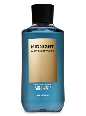 Midnight Shower Gel