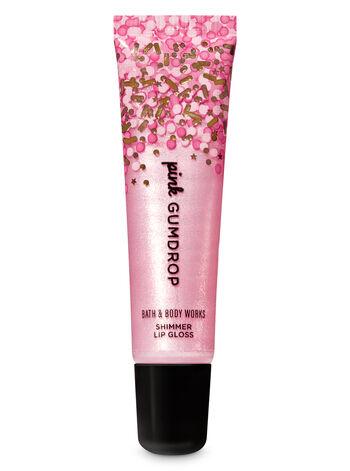 Pink Gumdrop Lipgloss