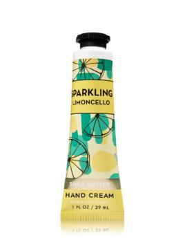 Sparkling Limoncello Hand Cream