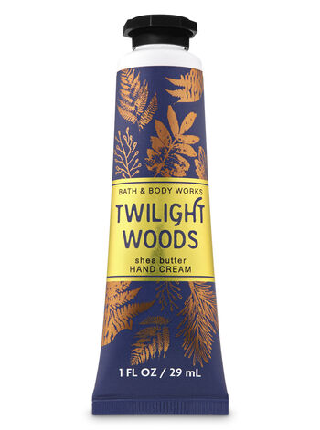 Twilight Woods Hand Cream