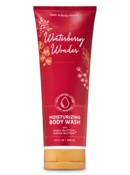 Winterberry Wonder Body Wash