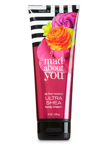Mad About You Cream