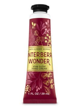 Winterberry Wonder Hand Cream