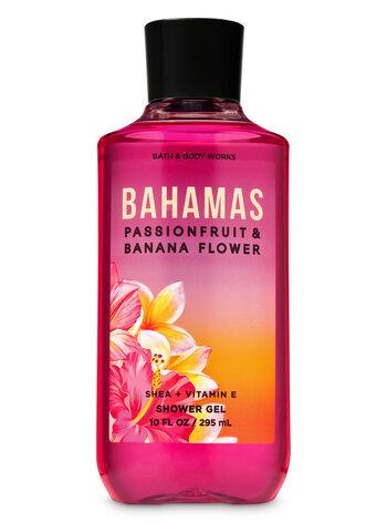 BAHAMAS PASSIONFRUIT BANANA FLOWER