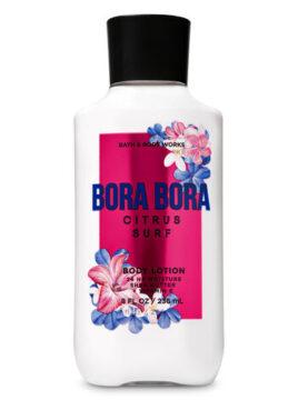 BORA BORA CITRUS SURF lotion