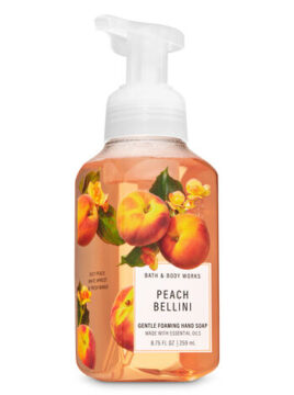 PEACH BELLINI WASH