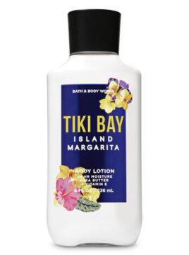 TIKI BAY ISLAND MARGARITA LOTION