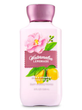 WATERMELON LEMONADE lotion