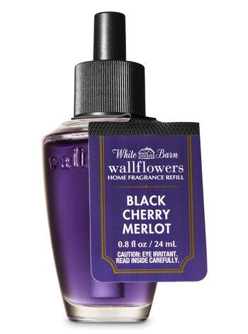 BLACK CHERRY MERLOT