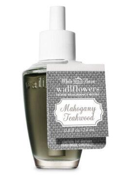 MAHOGANY TEAKWOOD