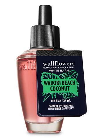WAIKIKI BEACH COCONUT