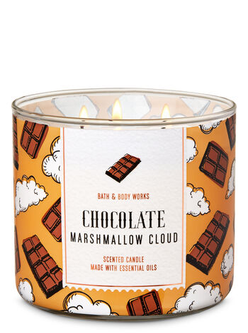 CHOCOLATE MARSHMALLOW CLOUD