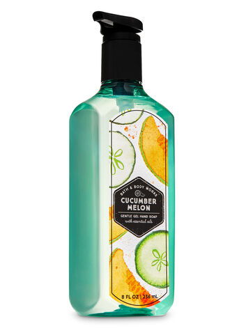 CUCUMBER MELON gel