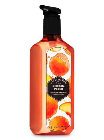 GEORGIA PEACH GENTLE GEL