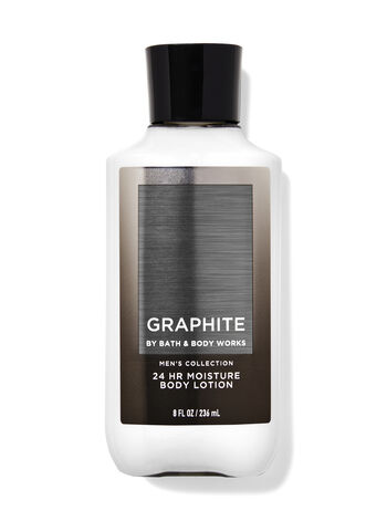 GRAPHITE lotion