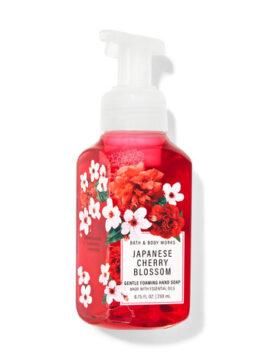 JAPANESE CHERRY BLOSSOM hand wash
